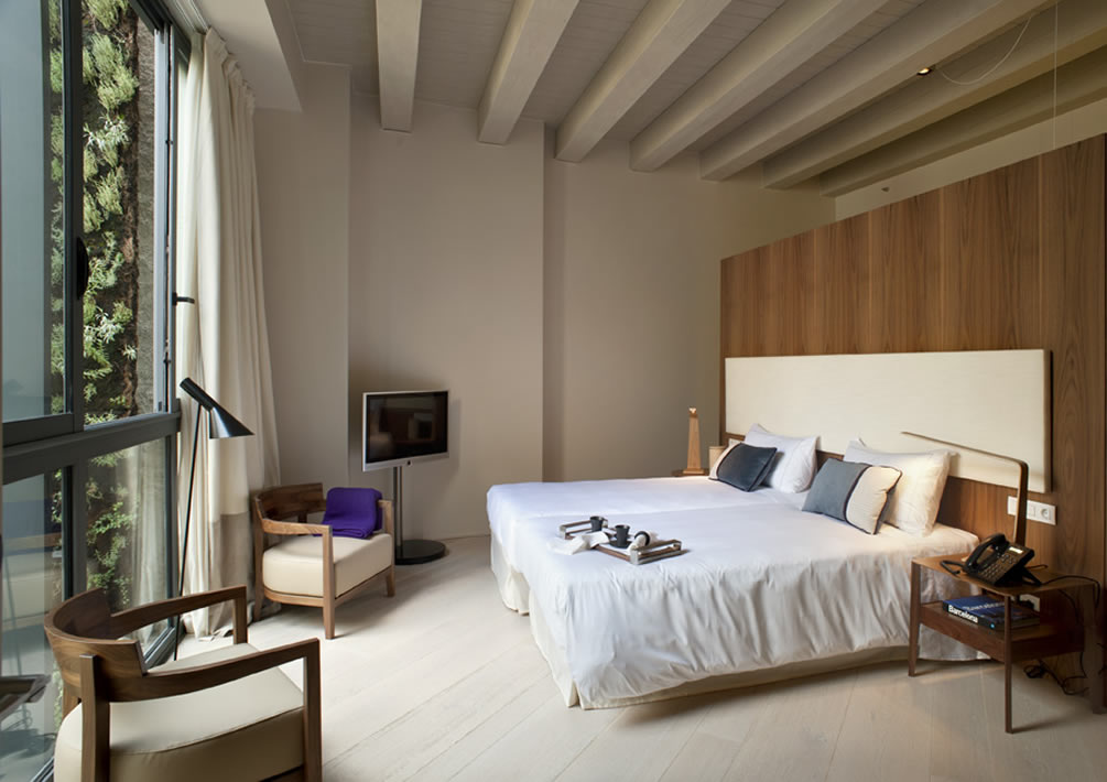 Luxury holidays in Barcelona