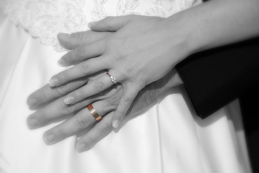 Fui a Irlanda a aprender inglés y allí me quedé y casada