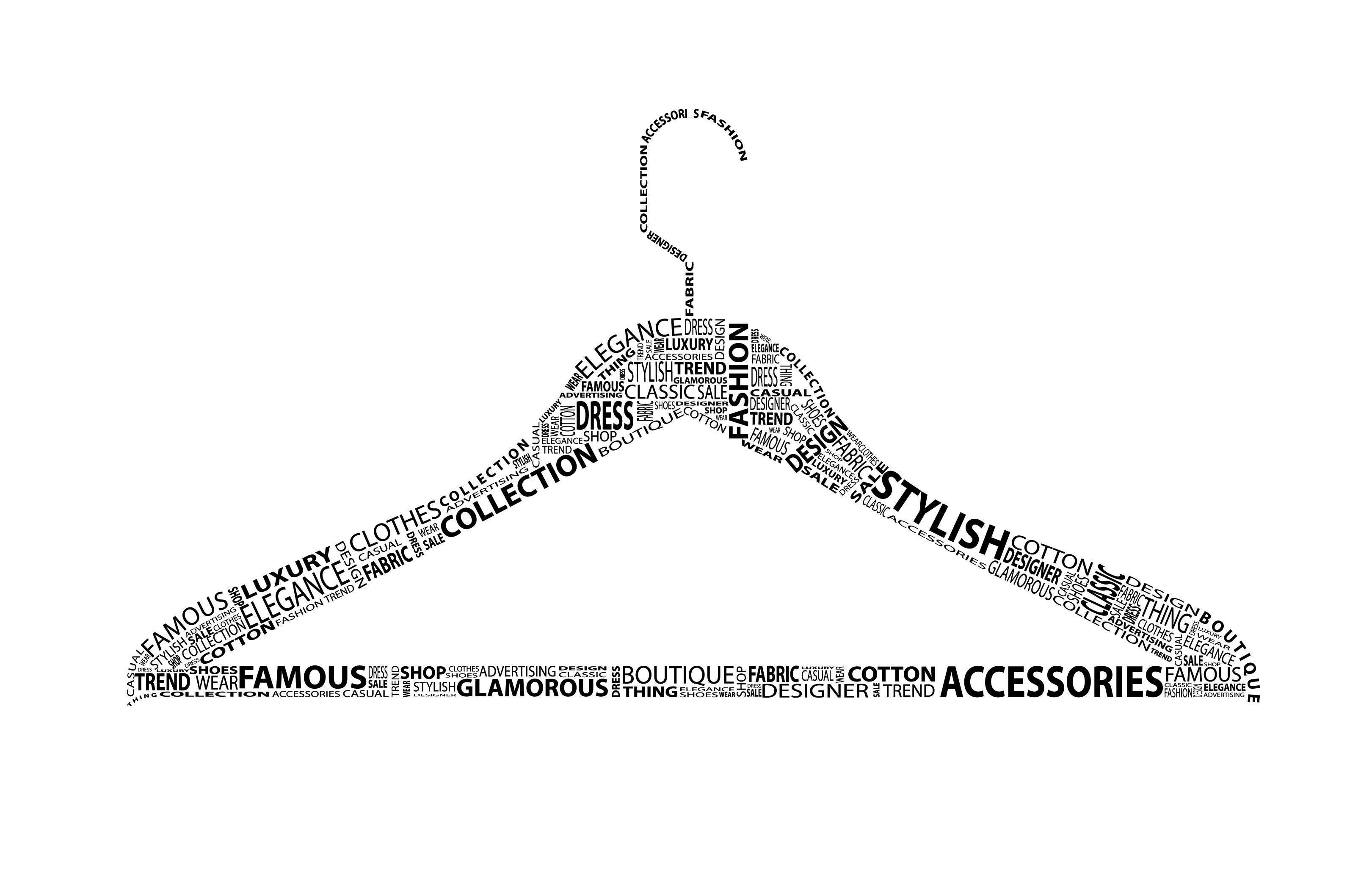 Palabras para no perderse en el mundo de la moda