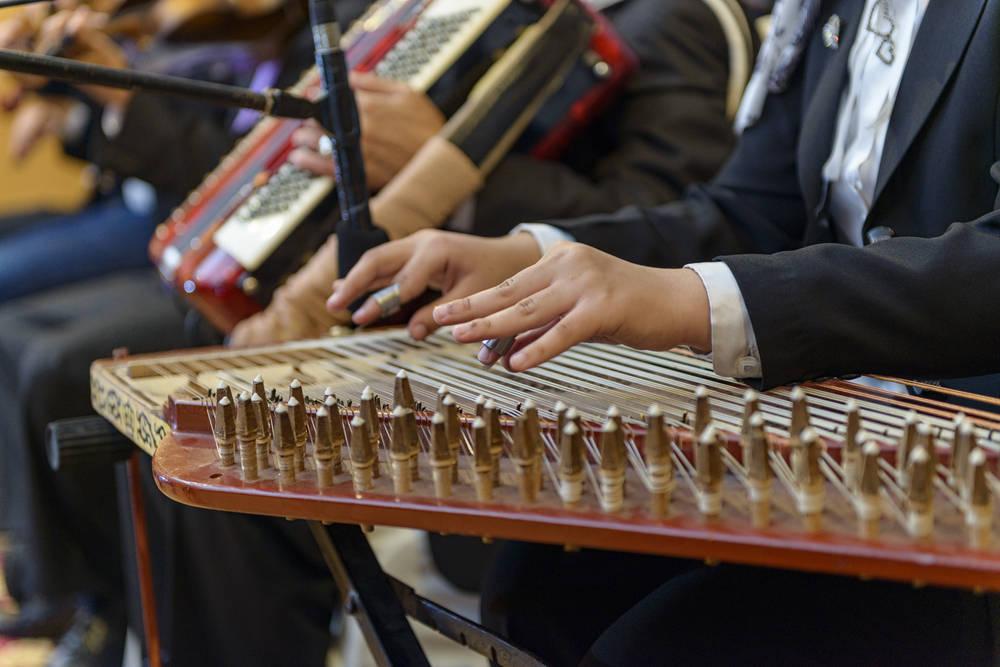 Disfruta de la música sufí andalusí