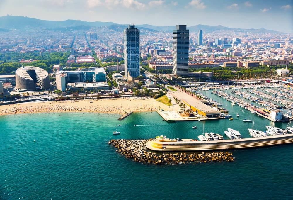 Porqué Barcelona se ha convertido en una referencia internacional