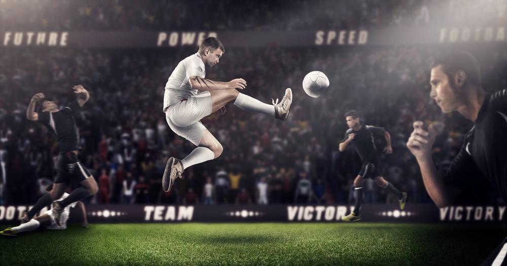 El fútbol y los idiomas