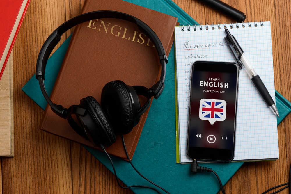 Curiosidades del inglés