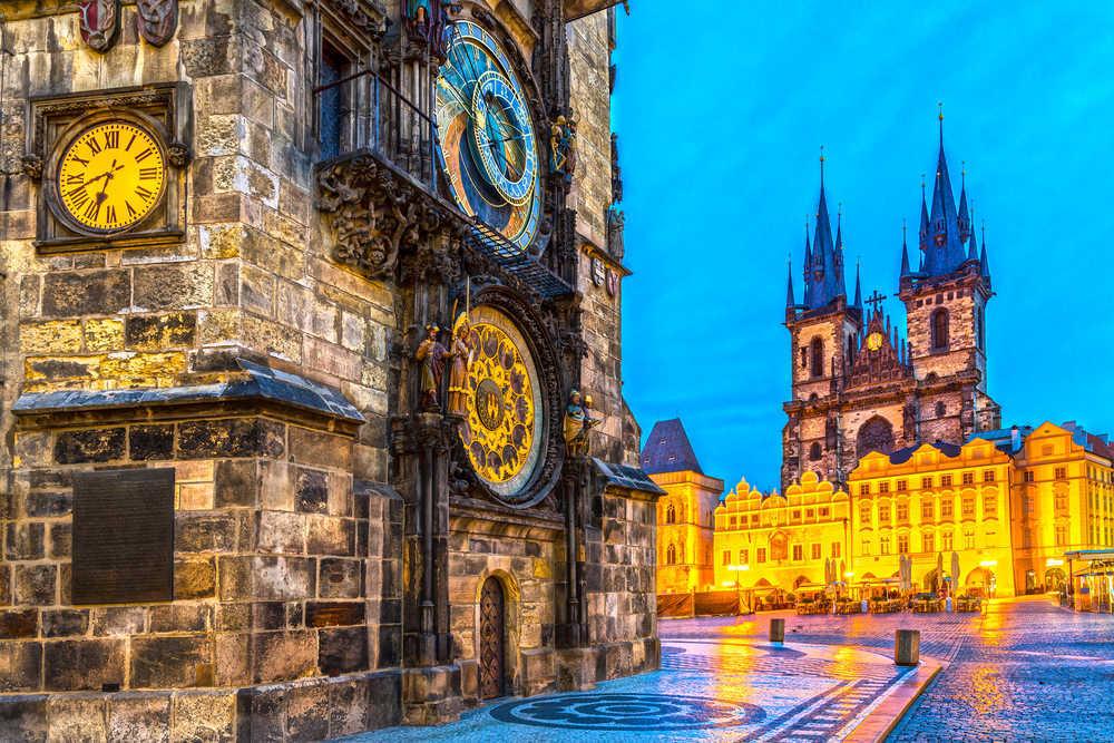 Cómo es la vida en Praga